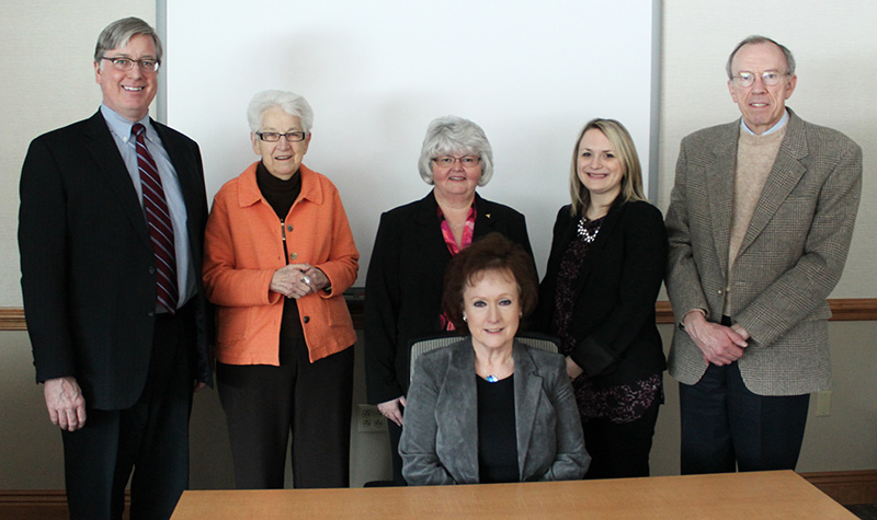 Planned Giving Committee